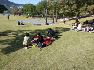 イベントパーク